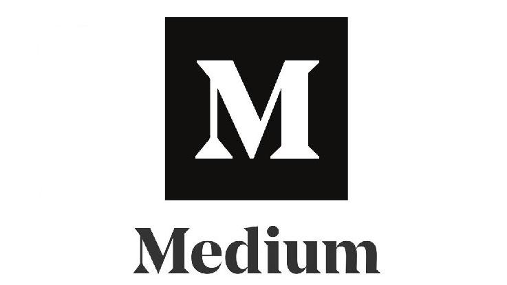 Crônicas de Bruno Peres no site Medium.com