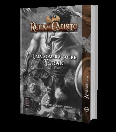 Uma Sombra sobre Yuran - Aventura de RPG Grátis